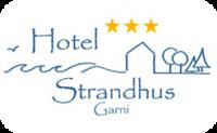 strandhus-hotel-logo